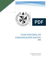 PLAN PASTORAL DE COMUNICACIÓN DIGITAL 2021 (1).docx - Hword