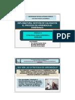 GESTION DEL PROCESO APRENDIZAJE-ENSEÑANZA 3