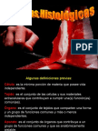 Histo Sem 01 (Técnica histológica)