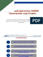 6dm新版培训资料+ +总 Rus