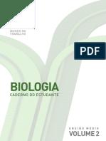 Cad.estudante Biologia CEEJA Vol.02