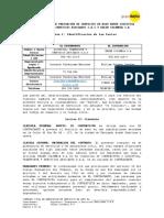 EULEN - Contrato Prestacion de Servicios de Aseo