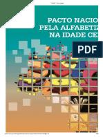 PNAIC - Livro digital