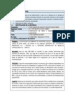 Ficha Analisis Jurisprudencial Sentencia Sl3597-2020