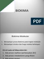 Biomolekul kimia 10