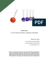 A China e o Caso Do Tratado Transpacific
