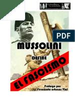 Mussolini_defineelfascismo