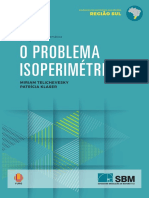 problema isoperimetrico