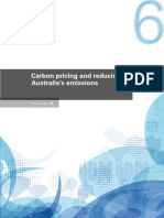 Garnaut Review_Update Paper 6_Carbon Pricing and Reducing Australia's Emissions