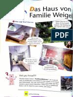 HD M2L2 Das Haus von Familie Weigel