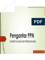 01 PPN - Konsep Dasar dan Pengantar(1)