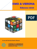 REPORT TURISMO 2020