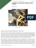 Il Buono, il Brutto e il Cattivo, di Giancarlo Ufficiale, Mario Costantino, Roberto Riccio - Astrologia Classica