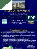 9 - Energia Geotermica