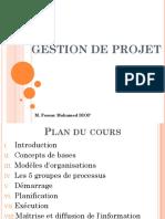 Résumé CoursGestiondeProjet ESTM 2021 S4