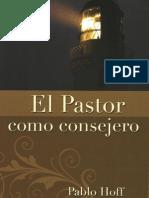 Pablo Hoff - El Pastor Como Consejero