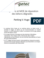 Exemple diag corrosion parking