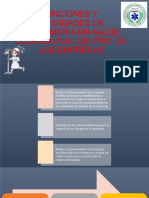Diapositivas Capacintacion de Salud Ocupacional-Inabtec