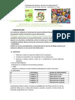 BASES PARA EL CONCURSO DE DIBUJO Y PINTURA
