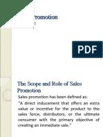 Integrated Marketing Communication Chapter 11