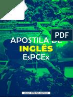 INGLÊS_EsPCEx