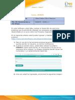 Anexo 2 - Tarea 4 Resutlado Obtenidos Software Parrot