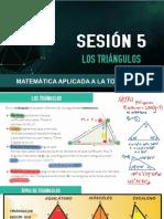 Semana 5 Triangulos