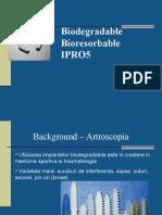 5 Materiale Bioresorbable (1)