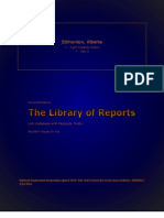 Force Of Nature -- Alberta Conspiracy -- Edmonton -- 2011 02 23 -- Committee Presentarions -- Audio Clips -- Part 3 -- MODIFIED -- pdf
