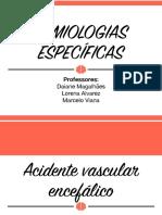 8 Semiologias Especificas PDF