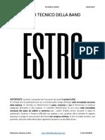 ESTRO Technical Rider