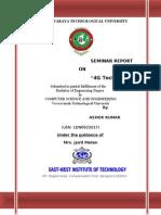 print report 4G