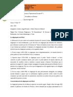 """Grupo N° 2 (U2) Perú Gobierno Oligárqico. """"El Gamonalismo"""". El Oncenio de Leguía. La Crítica Reformista José Carlos Mariátegui y Víctor"""