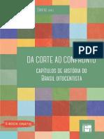 DA CORTE AO CONFRONTO
