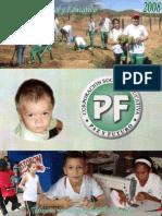 Corporación Social y Educativa Paz y Futuro -2008 doc