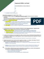 @ Respuestas a Preguntas Parcial - Impuestos 2 FCE UBA