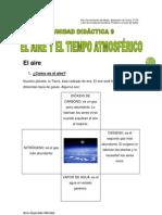 CM 3ºunidad_9_EL AIRE Y TIEMPO ATMOSFÉRICO