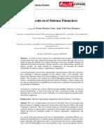 5. Artículo Bitcoin en El Sistema Financiero(XXX)
