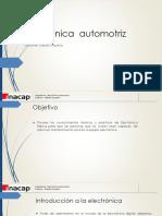 1 Electronica Automotriz 2021!