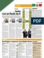 La Gazzetta Dello Sport 17-03-2011