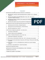Seminario Modulos 4 y 5 Rentabilidad, Costos y Residual Avaluos