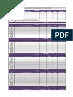 Memorial e Orçamentos Preliminares_Modelo