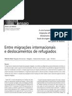 HEIDRICH_Entre migrações internacionais e deslocamentos de refugiados