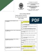 CC Telecommunications Concepts Par Mlle ONANA NOMO Claude Francine