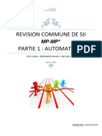 RevMP Sii Automatique