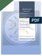Instructivo Y LINEAMIENTOS de Evaluación Estudiantil_Costa-Galápagos 2021-2022_vf