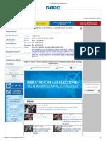 __ Consejo Nacional Electoral __