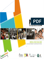 Plan Estrategico Habitacional Medellin