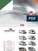 Roller Team 2011