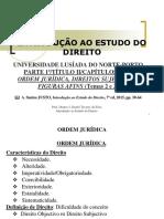 Temas 2 e 3-IED-Parte 1ª-Tít II-CapI-II (O.JURª-Dºs SUBJºs)+Fig.AFINS-D.Tavares-2017-18